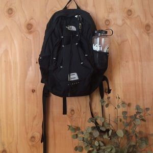 The North Face Jester Backpack 28L in Black